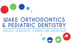 Wake Orthodontics & Pediatric Dentistry Logo