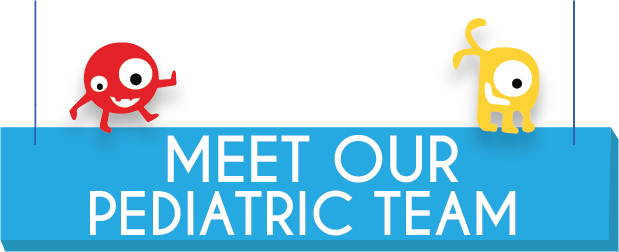 meetourpediatricteeam