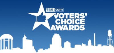 Voter's Choice Award Best Orthodontist Raleigh NC
